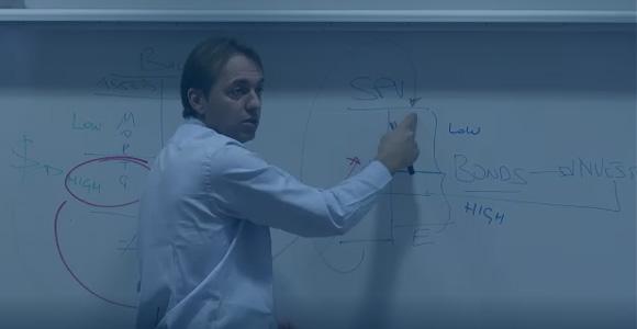 MCF Class - Securitization - Stefano Bonini