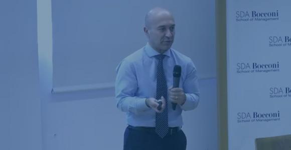 Presentazione Web - Open Day: Executive MBA Presentazione del direttore