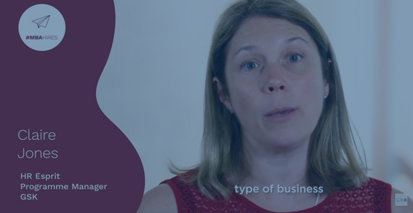 #MBAHires. Why hire a SDA Bocconi MBA? - Claire Jones
