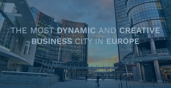Designed for your world | SDA Bocconi