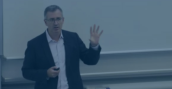 Full-Time MBA Class - The Experience of formerly Planned Economies with Populism - Sergei Guriev
