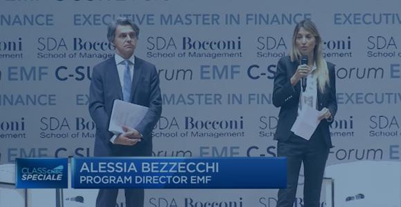 Class CNBC Speciale - EMF C-Suite Forum