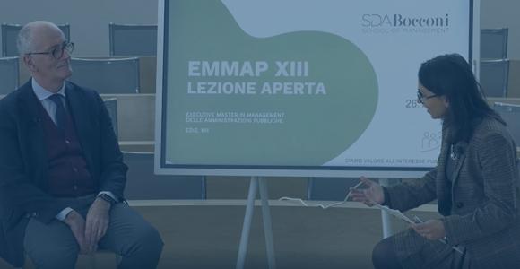 EMMAP Lezione aperta: Cambiare i concorsi si puo'