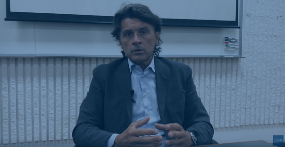 #HotTopics: Marketing&Sales: Integration and Strategic Transformation Challenges in the Digital Era - Marco Aurelio Sisti