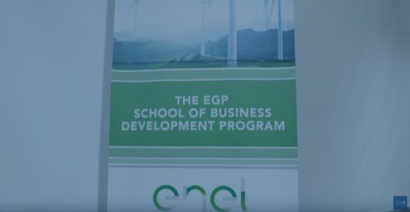 EGP Business School, sustainability reaches another milestone