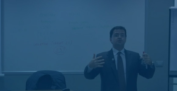 GEMBA Class on Monetary and Fiscal Policy - Carlo Altomonte