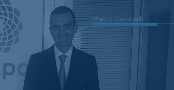 EMF Leader Series - Marco Carabelli