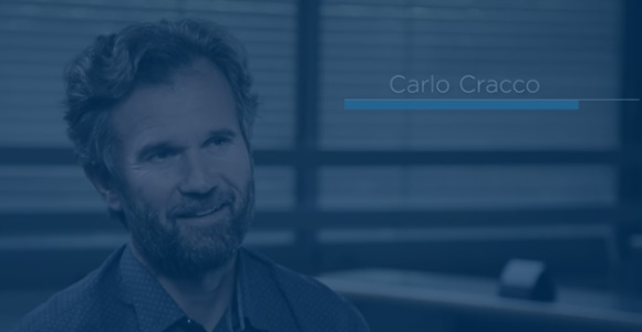 EMF Leader Series - Carlo Cracco
