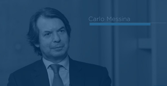 EMF Leader Series - Carlo Messina