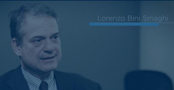 EMF Leader Series - Lorenzo Bini Smaghi