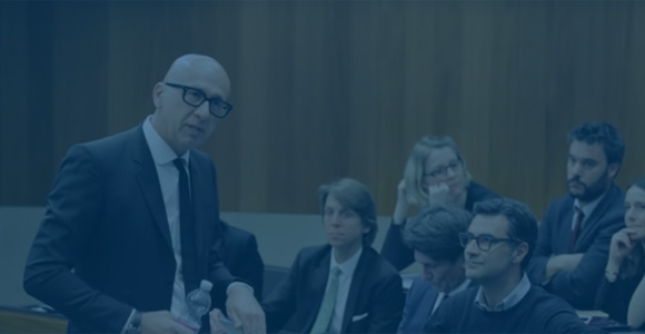 Leadership series - Marco Bizzarri