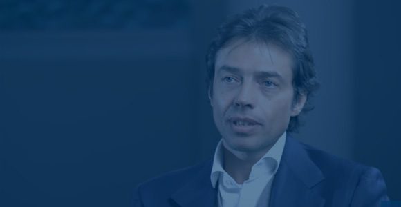 Leadership Viewpoint - An Interview with Matteo Arpe, Founder and CEO at Tinaba