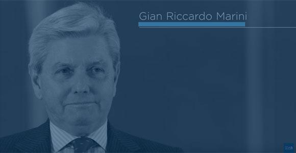EMF Leader Series - Gian Riccardo Marini