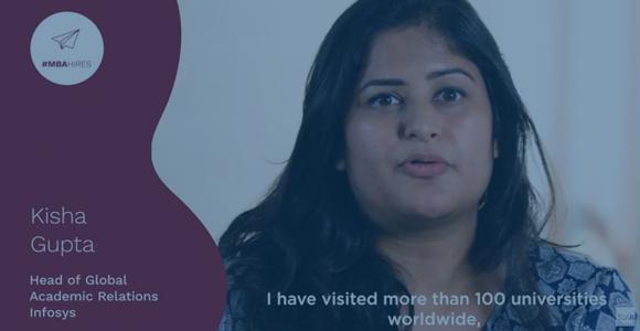 #MBAHires. Why hire a SDA Bocconi MBA? - Kisha Gupta