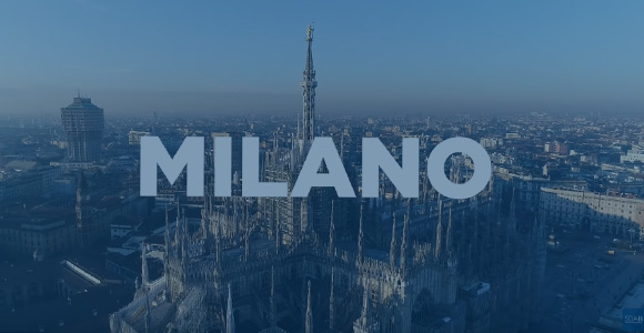 Choose your future. Choose Milano and SDA Bocconi