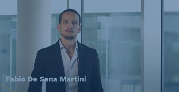 The EMMS experience of De Sena Martini