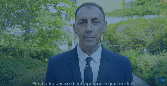 Quel boost alla carriera chiamato EMBA, la storia di Gianluca Borghi