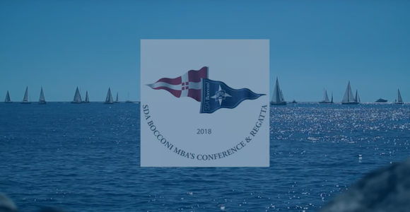 The MBA's Conference and Regatta 2018