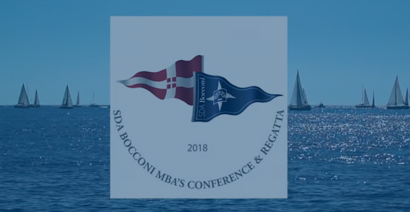SDA Bocconi MBA's Conference and Regatta 2018