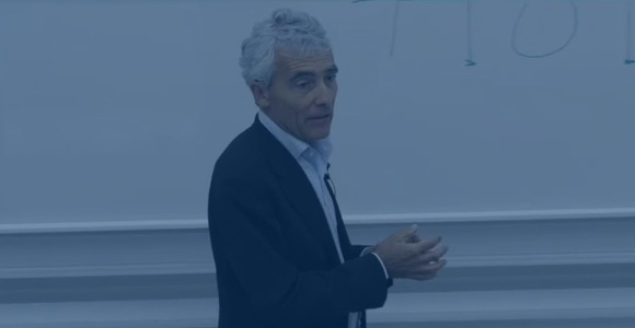 Full-Time MBA Class - The Making of Policy Making - Tito Boeri