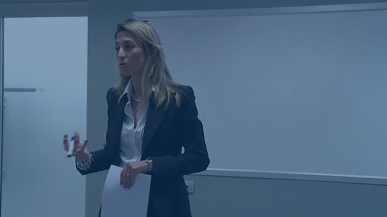 Presentazione Web EMF - Track in Real Estate Transformation - Alessia Bezzecchi
