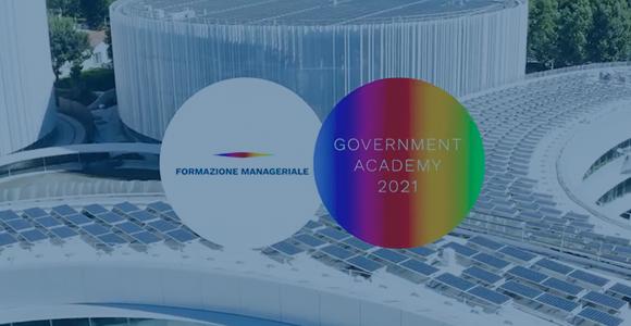 Government Academy 2021
